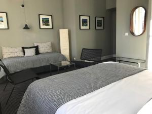 Hotel Spa Azteca Barcelonnette, Hotels  Barcelonnette - big - 17