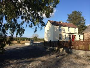 Douglas Lodge Self Catering Holiday Homes, Ferienhäuser  Keadew - big - 28