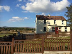 Douglas Lodge Self Catering Holiday Homes, Ferienhäuser  Keadew - big - 29