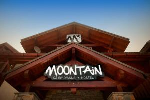 Moontain Hostel