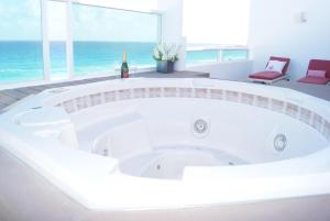 Brisas Penthouses on Perfect Beach, Appartamenti  Cancún - big - 15