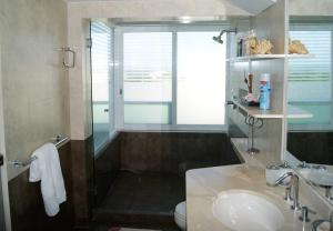 Brisas Penthouses on Perfect Beach, Appartamenti  Cancún - big - 16