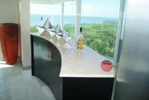 Brisas Penthouses on Perfect Beach, Appartamenti  Cancún - big - 17