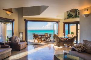 Rumours Luxury Villas & Spa, Villák  Rarotonga - big - 35
