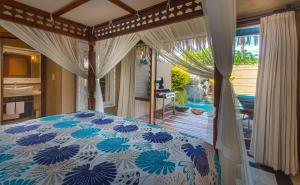 Rumours Luxury Villas & Spa, Villák  Rarotonga - big - 36