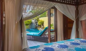 Rumours Luxury Villas & Spa, Villák  Rarotonga - big - 39