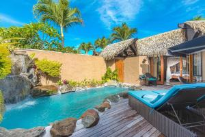 Rumours Luxury Villas & Spa, Villák  Rarotonga - big - 41