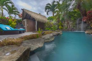 Rumours Luxury Villas & Spa, Villák  Rarotonga - big - 44