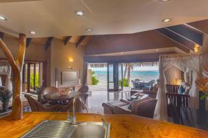 Rumours Luxury Villas & Spa, Villák  Rarotonga - big - 47