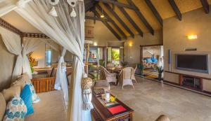 Rumours Luxury Villas & Spa, Villák  Rarotonga - big - 48