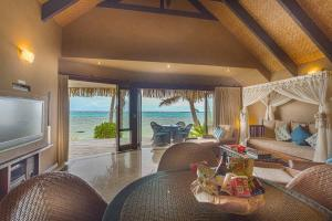 Rumours Luxury Villas & Spa, Villák  Rarotonga - big - 49