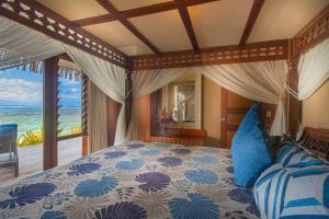 Rumours Luxury Villas & Spa, Villák  Rarotonga - big - 51