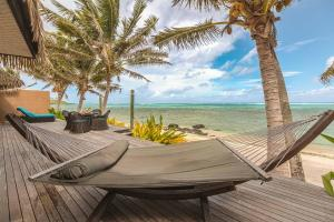 Rumours Luxury Villas & Spa, Villák  Rarotonga - big - 52