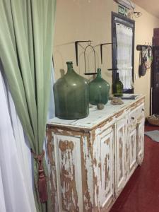 La Candelaria, Penziony – hostince  La Quiaca - big - 14