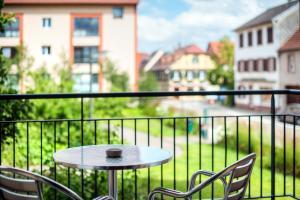 Zenitude Hôtel-Résidences Les Portes d'Alsace, Aparthotely  Mutzig - big - 10