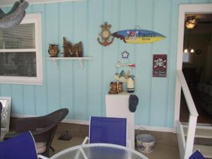 Sunset beach Home, Дома для отпуска  Сант Пит Бич - big - 18