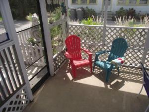 Sunset beach Home, Дома для отпуска  Сант Пит Бич - big - 17