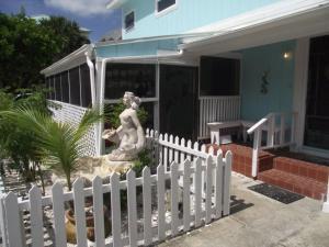 Sunset beach Home, Дома для отпуска  Сант Пит Бич - big - 6