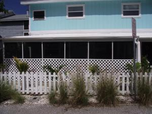 Sunset beach Home, Дома для отпуска  Сант Пит Бич - big - 4