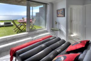 Deluxe Double Room with Roof Terrace
