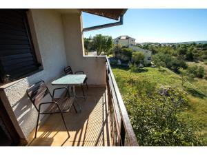 Apartments Velebit, Apartmanok  Stari Grad - big - 27