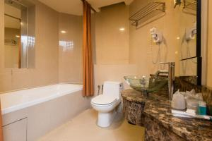 New Town Resort Suites at Pyramid Tower, Apartmány  Subang Jaya - big - 8