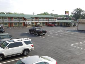 Rest Inn Tyler, Motels  Tyler - big - 9