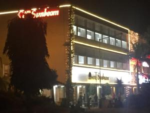 Hotel Sunbeam, Hotel  Chandīgarh - big - 36