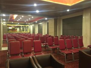 Hotel Sunbeam, Hotels  Chandīgarh - big - 35
