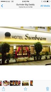 Hotel Sunbeam, Hotel  Chandīgarh - big - 34