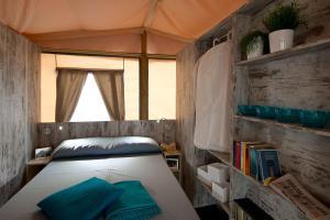 Campeggio Tranquilla - AbcAlberghi.com