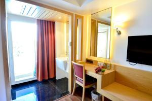Viva Hotel Songkhla, Hotels  Songkhla - big - 5
