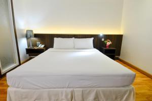 Viva Hotel Songkhla, Hotels  Songkhla - big - 1