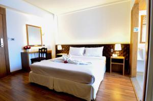 Viva Hotel Songkhla, Hotels  Songkhla - big - 4