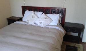 Bungalow z 2 sypialniami