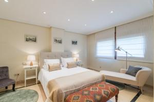 Friendly Rentals Salamanca I, Ferienwohnungen  Madrid - big - 33