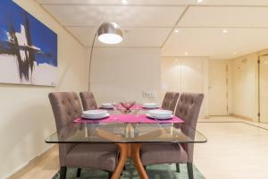 Friendly Rentals Salamanca I, Ferienwohnungen  Madrid - big - 25