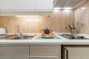 Friendly Rentals Salamanca I, Apartmány  Madrid - big - 23