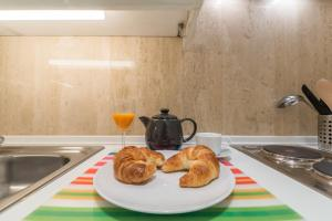 Friendly Rentals Salamanca I, Ferienwohnungen  Madrid - big - 22