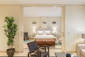 Friendly Rentals Salamanca I, Apartmány  Madrid - big - 21