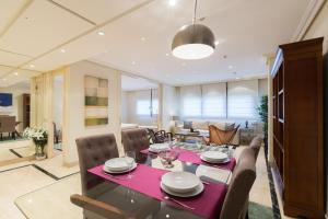 Friendly Rentals Salamanca I, Ferienwohnungen  Madrid - big - 18