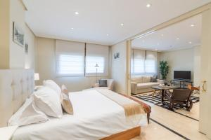 Friendly Rentals Salamanca I, Ferienwohnungen  Madrid - big - 5