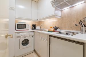 Friendly Rentals Salamanca I, Ferienwohnungen  Madrid - big - 4