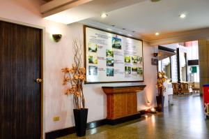 Viva Hotel Songkhla, Hotels  Songkhla - big - 27