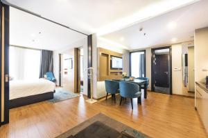 Novotel Suites Hanoi, Hotels  Hanoi - big - 15