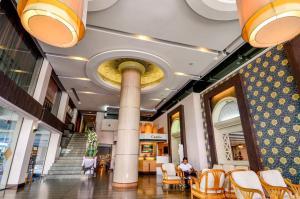 Viva Hotel Songkhla, Hotels  Songkhla - big - 26