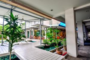 Viva Hotel Songkhla, Hotels  Songkhla - big - 24