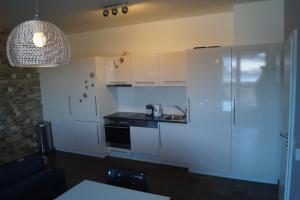 Apartments Klinovec, Apartmány  Loučná pod Klínovcem - big - 31