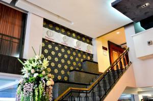 Viva Hotel Songkhla, Hotels  Songkhla - big - 23