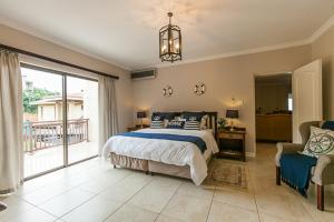 Meander Manor, Guest houses  Ballito - big - 18